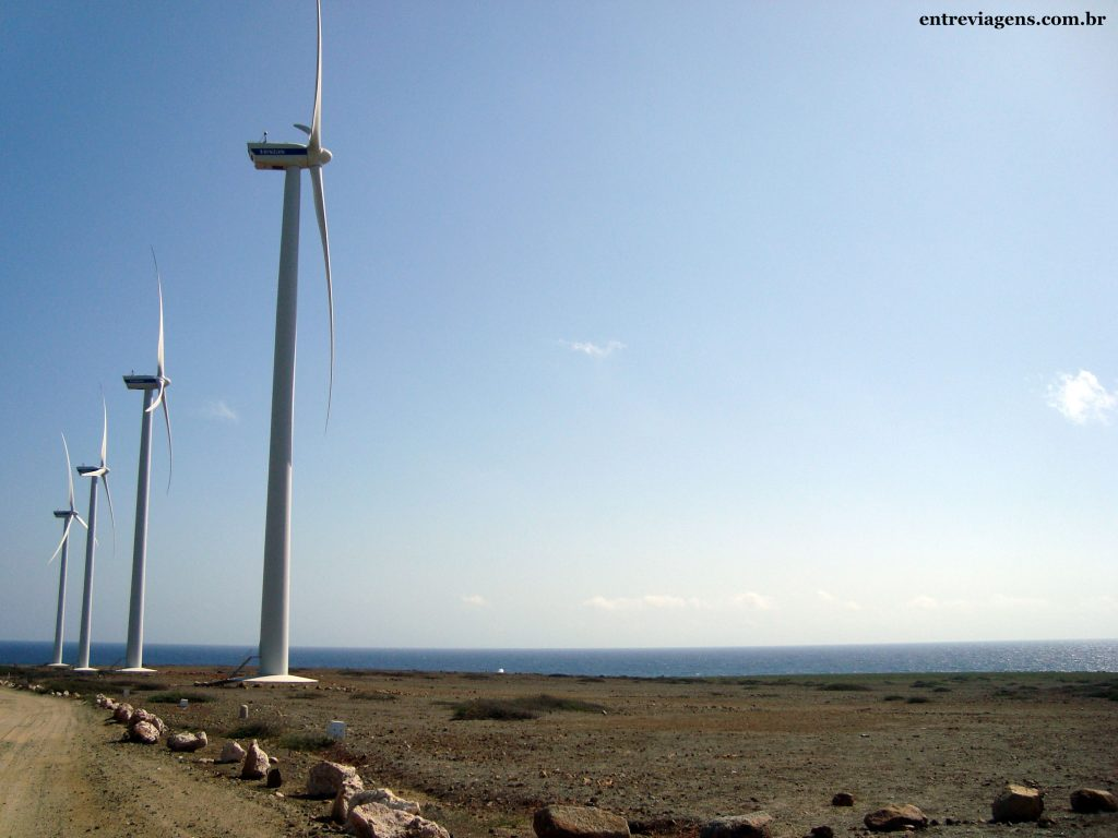 ARUBA-Energia-eólica