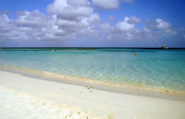 ARUBA: praias, snorkeling e mergulho (post 3 de 5)