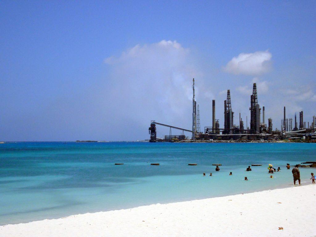 ARUBA Indústria