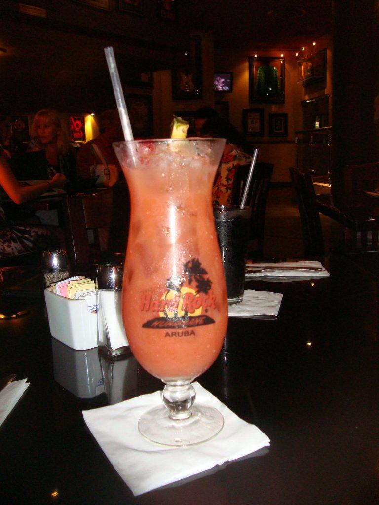 ARUBA-Drink