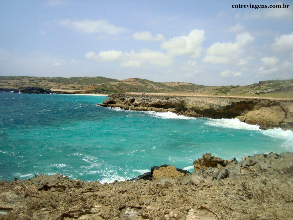 ARUBA-Leste-da-ilha