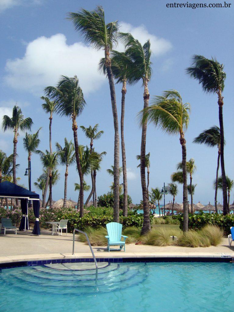 Aruba-piscina
