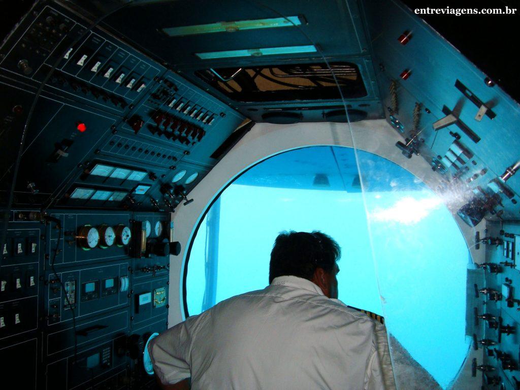 ARUBA-capitão-submarino