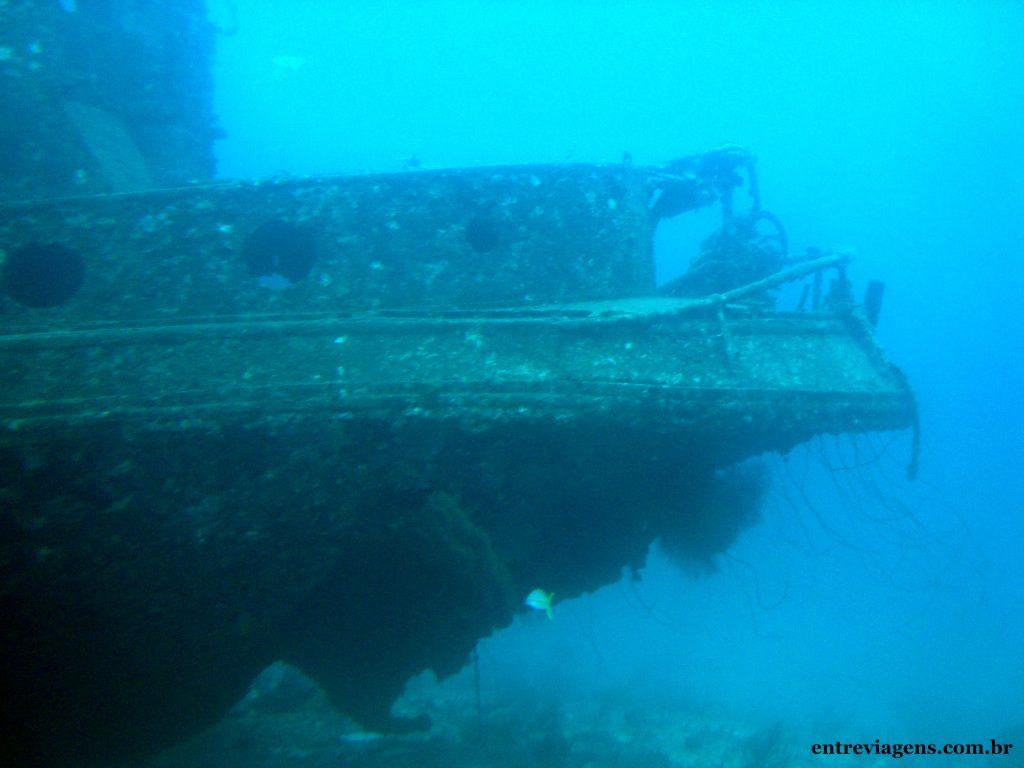 ARUBA-naufragio-submarino