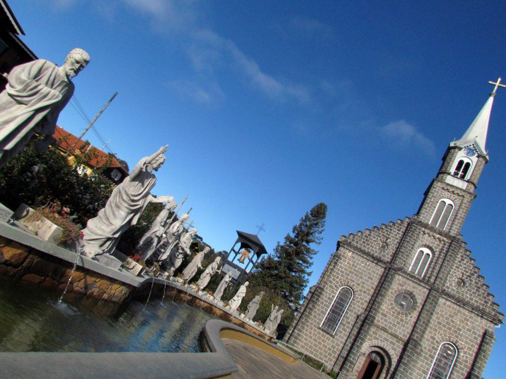 GRAMADO-igreja-12-apostulos