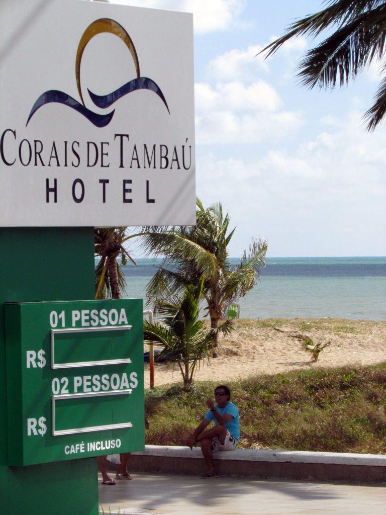 Paraíba-hospedagem-Corais-de-Tambaú