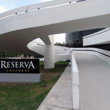 RESERVA CULTURAL – o mais novo cinema de Niterói