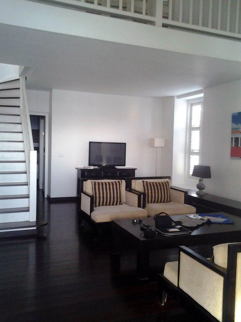 Curaçao-scubalodge&suites-sala