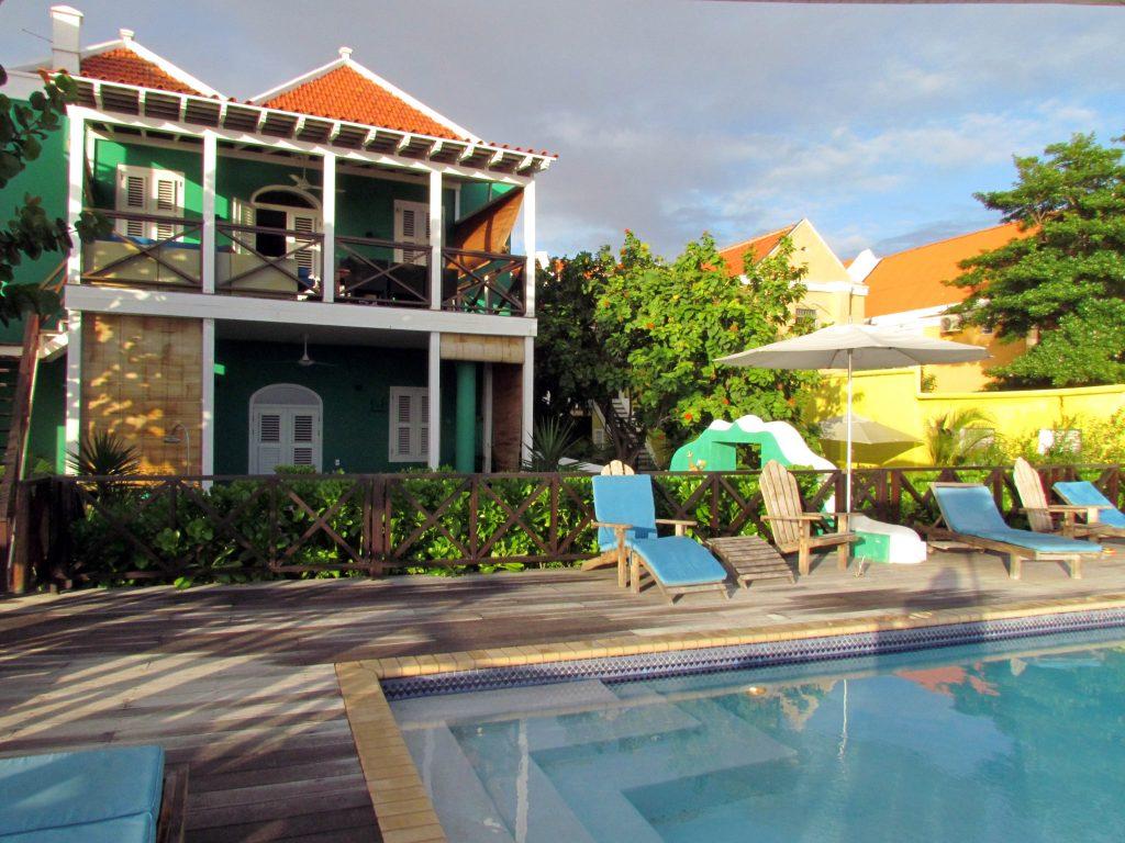 Curaçao-scubalodge&suites