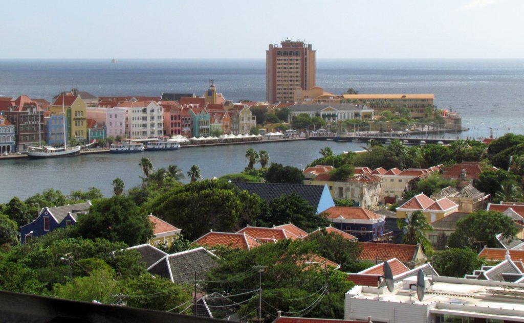Curaçao-Willemstad