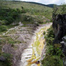Parque Estadual do Ibitipoca: Amor & Ódio (visão de uma sedentária)