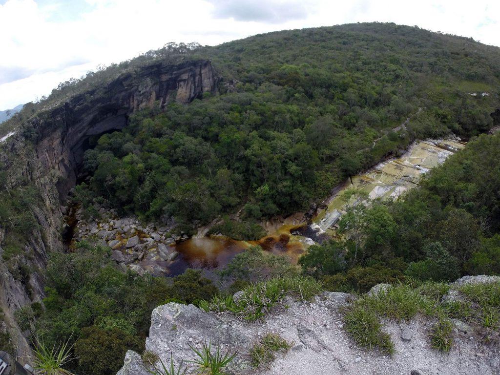 parque-Ibitipoca-mirante-ponte-de-pedra