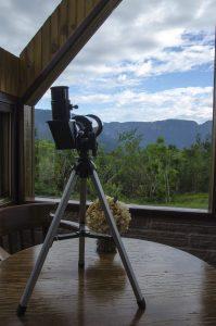 Morada-dos-Canyons-telescópio