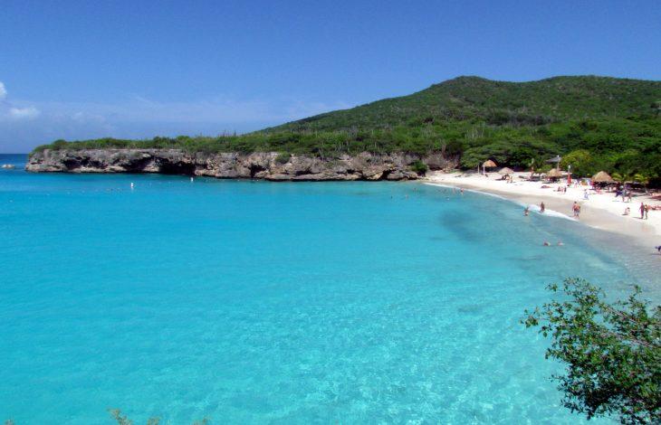 As lindas Praias de Curaçao – um azul de cair o queixo