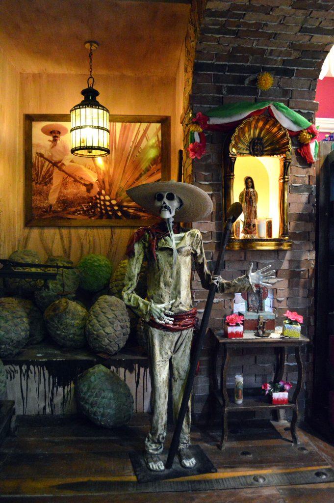 Passeios-em-Cancun-museu-Tequila