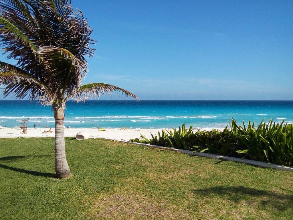 Cancun-hotel