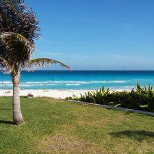 Caribe Mexicano: Cancun – muito além do spring break
