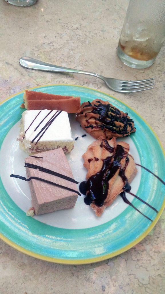 Cancun-Sobremesas