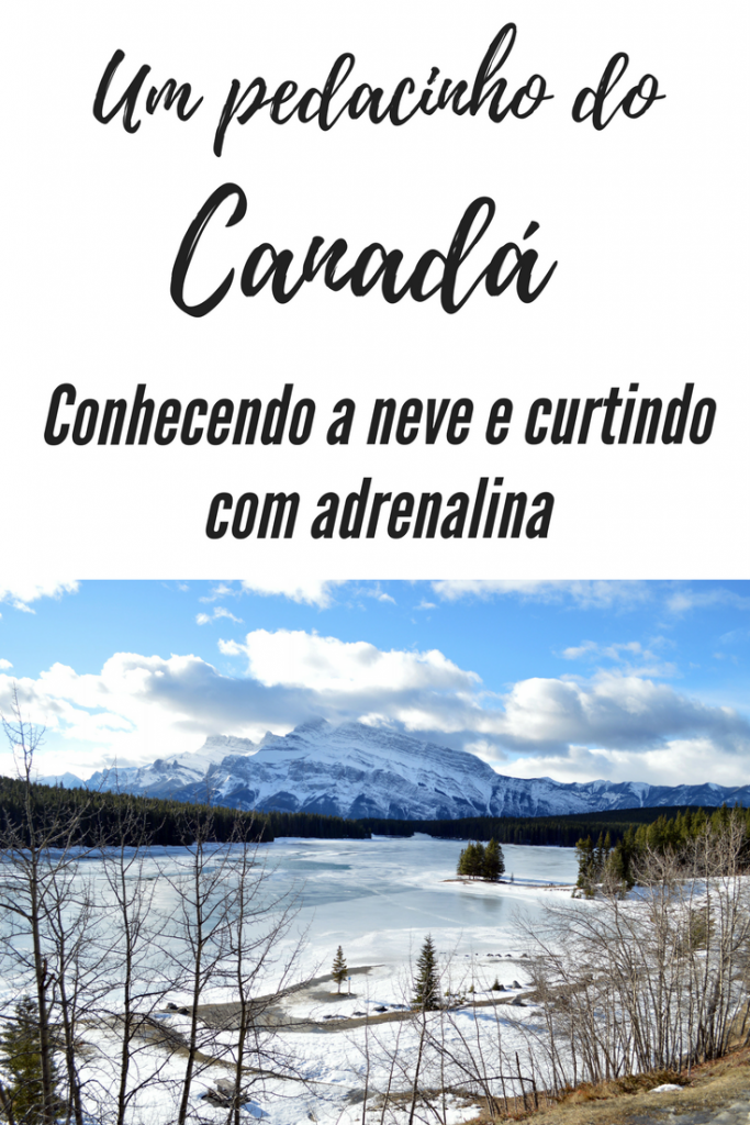 Canadá-Rocky-montains-pinterest
