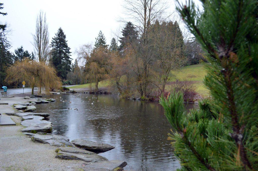 Vancouver-Queen-Elizabeth-Park