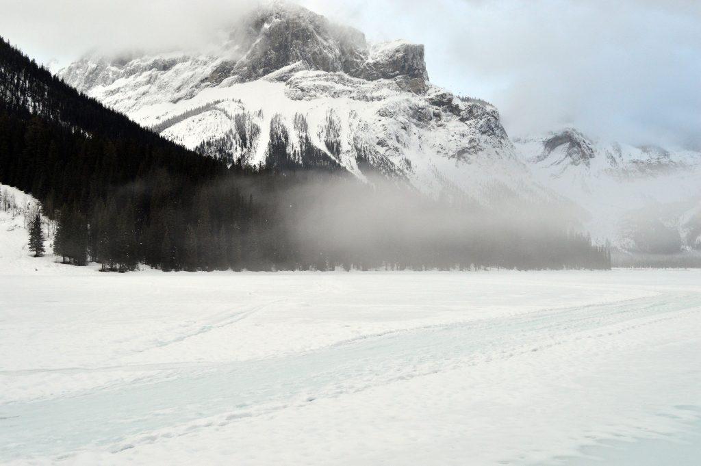 Canadá-Emerald-Lake