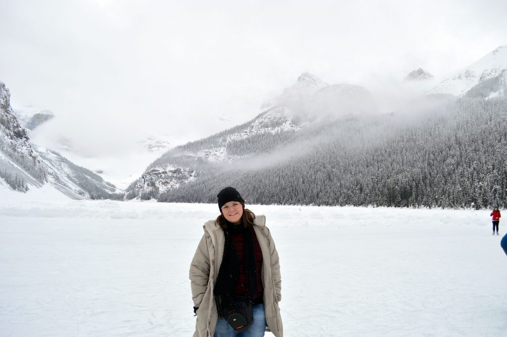 Canadá-Lake-Louise