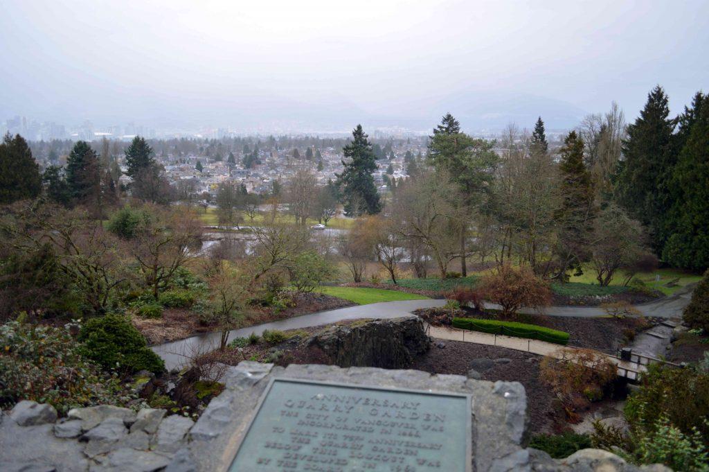 Vancouver-vista