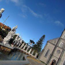 GRAMADO: Feriado de Corpus Christi 2012