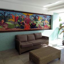 Paraíba: hospedagem (Post 2/10)