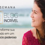 Faça seu blog de viagens um BLOG INCRÍVEL – Curso Online Feminino