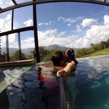 Morada dos Canyons, em Santa Catarina – Pousada romântica com uma vista incrível!