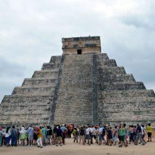 Passeios em Cancun – muita História, belezas naturais e aventura!