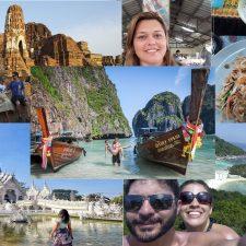 Por que viajar para a Tailândia? 5 Blogs super bacanas te respondem
