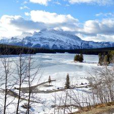 Um pedacinho do Canadá: Conhecendo a neve e curtindo com adrenalina